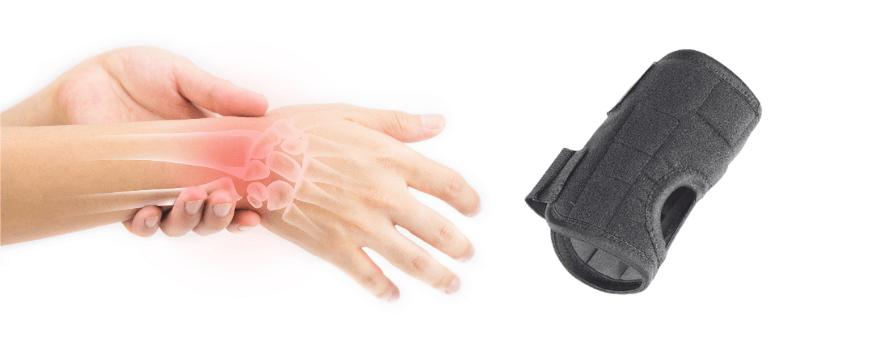 Fasce e Tutori magnetici| DBN Store