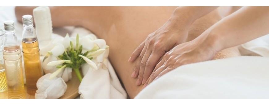 Oil & Massage  DBN Store
