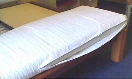 Cuscini Futon.Fodera Per Stuoia Massaggio 180x200 Fodere Tatami Futon E